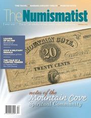 The Numismatist (April 2020)