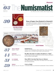 The Numismatist (March 2019)