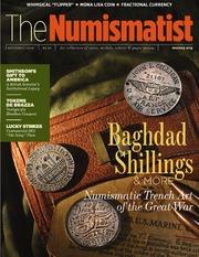 The Numismatist (November 2018)