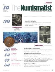 The Numismatist (October 2018)