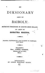 PDF TÉLÉCHARGER BAIBOLY