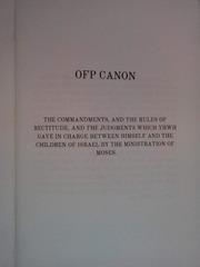 OFP Canon