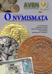 Picture of O Numismata