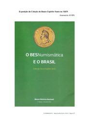 O Numismata (no. 1) (pg. 7)
