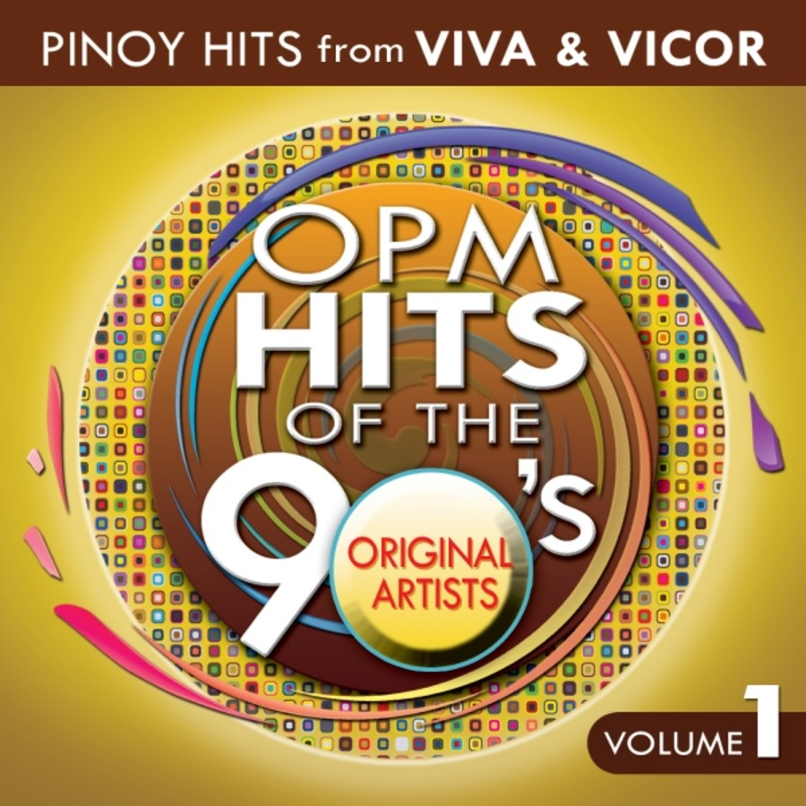 OPM Hits of the 90's Vol  1 : Free Download, Borrow, and