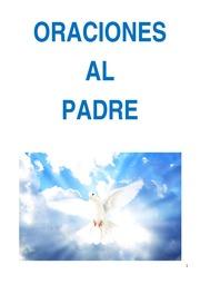 Oraciones escogidas allan kardec
