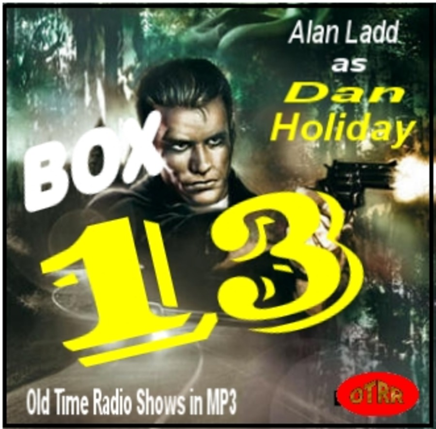 Box 13 - Single Episodes : Old Time Radio Researchers Group : Free