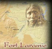 Fort laramie single parents
