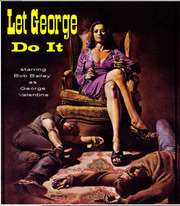 Let George Do It Single Episodes Old Time Radio