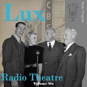 Lux Radio Theater  Old Time Radio