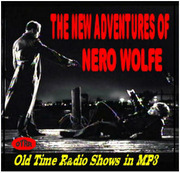 New Adventures of Nero Wolfe - Single Episodes : Old Time