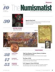 The Numismatist (October 2019)
