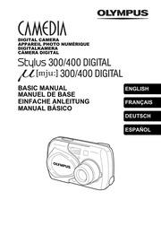 olympus stylus 300 digital camera basic manual olympus free rh archive org olympus stylus 3000 manual Olympus Stylus Film