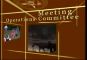 Operations Committee Meeting November 1, 2012 : Town of ...