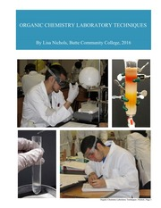 fundamental organic chemistry practical laboratory manual Mr randy asher, principal organic  introduction to organic chemistry lab    do not handle apparatus or chemicals until you receive instructions 4.