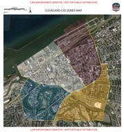 RNC Zone Maps  City Of Cleveland  Free Download