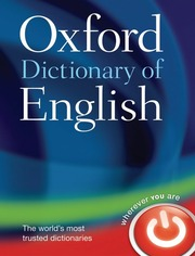Oxford Dictionary for kindle 2018 : Free Download, Borrow, and