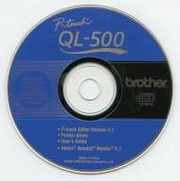 Brother ql-500 drivers download update brother software.