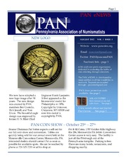 Picture of PAN eNews