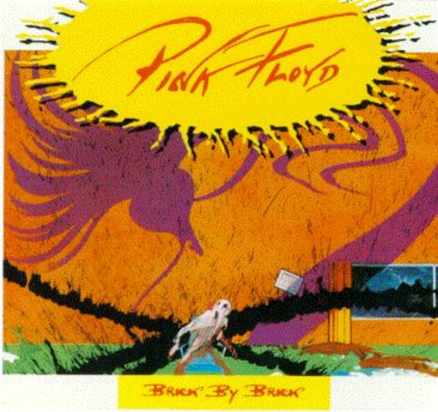 Pink Floyd - Brick by Brick 1 : Pink Floyd : Free Download, Borrow
