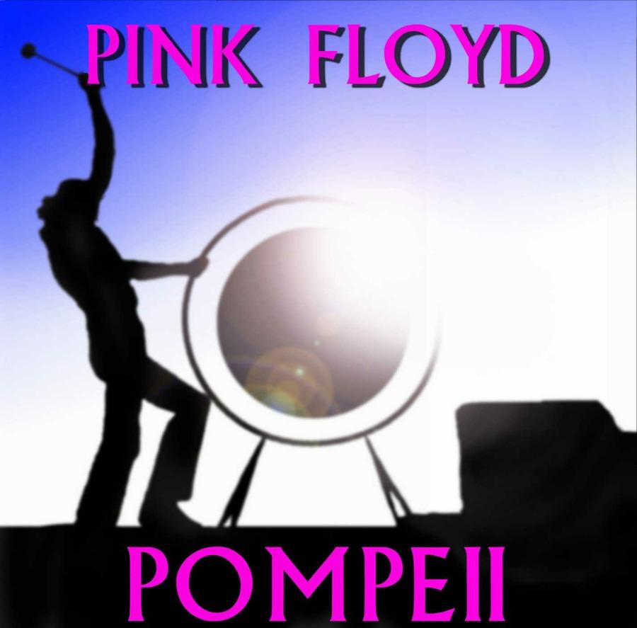 Pink Floyd - Pompeii : Pink Floyd : Free Download, Borrow