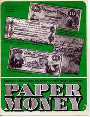 Paper Money (March/April 1977)
