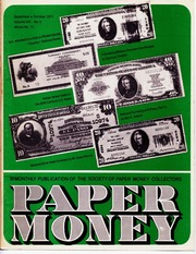 Paper Money (September/October 1977)