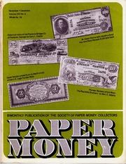 Paper Money (November/December 1978)