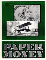 Paper Money (November/December 1982)