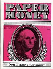 Paper Money (March/April 1989)