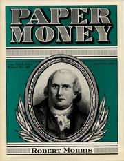 Paper Money (January/February 1990)