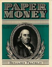 Paper Money (March/April 1990)