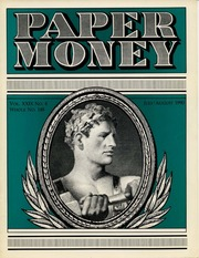 Paper Money (July/August 1990)