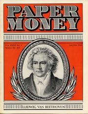 Paper Money (January/February 1994)
