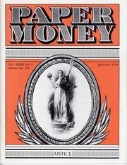 Paper Money (September/October 1994)
