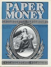 Paper Money (May/June 1996)