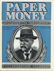 Paper Money (September/October 1996)