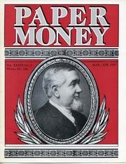 Paper Money (March/April 1997)