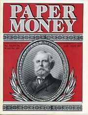 Paper Money (May/June 1997)