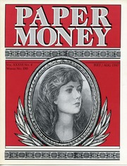 Paper Money (July/August 1997)