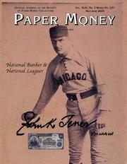 Paper Money (May/June 2005)