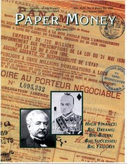 Paper Money (July/August 2005)