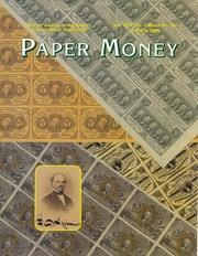 Paper Money (January/February 2006)