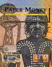 Paper Money (July/August 2006)