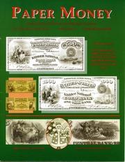 Paper Money (November/December 2007)