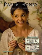 Paper Money (July/August 2008)