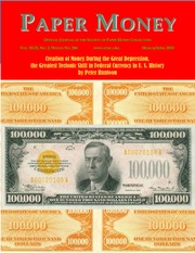 Paper Money (March/April 2010)