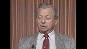 PNG Living History: Wm. Fox Steinberg, 10/1/88