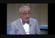 PNG Living History: Abner Kreisberg, 7/12/88
