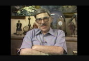 PNG Living History: Jerry Cohen, 7/16/88